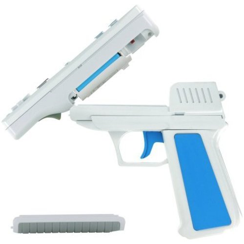 Nyko Wand Action Pak (Wii)