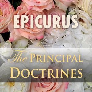 Epicurus: The Principal Doctrines - Audiobook