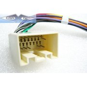 Stereo Wire Harness Mercury Marquis Grand 98 99 00 (car radio wiring installation parts) By Carxtc Ship from US