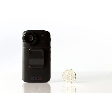 NEW Police Clip Camera Portable 720p HD DVR Camcorder Rechargeable - image 2 of 7