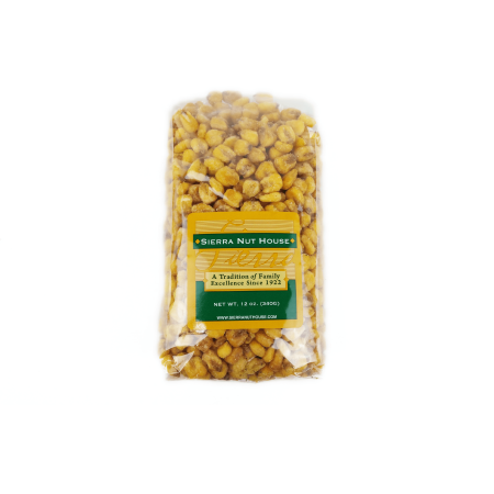 Sierra Nut House - Corn Nuts, Freshly Roasted [Ranch Flavored] - 12 oz (Corn Nuts Roasted)