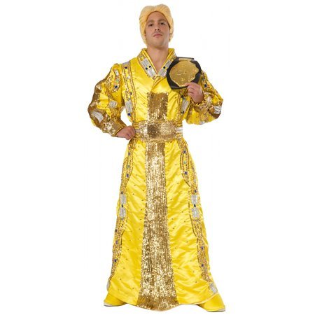 WWE - Ric Flair - Grand Heritage