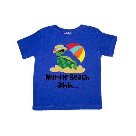 Myrtle Beach South Carolina Toddler T-Shirt ()