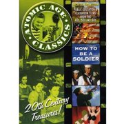 Atomic Age Classics: Volume 7 How To Be A Soldier by