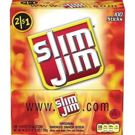 Slim Jim Original 100ct](Slim Jim Guy)