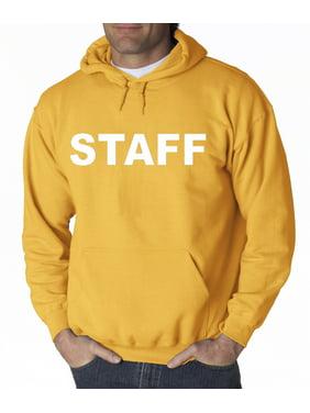 bace1c291 Product Image 084 - Hoodie Staff Print Parody Funny Sweatshirt