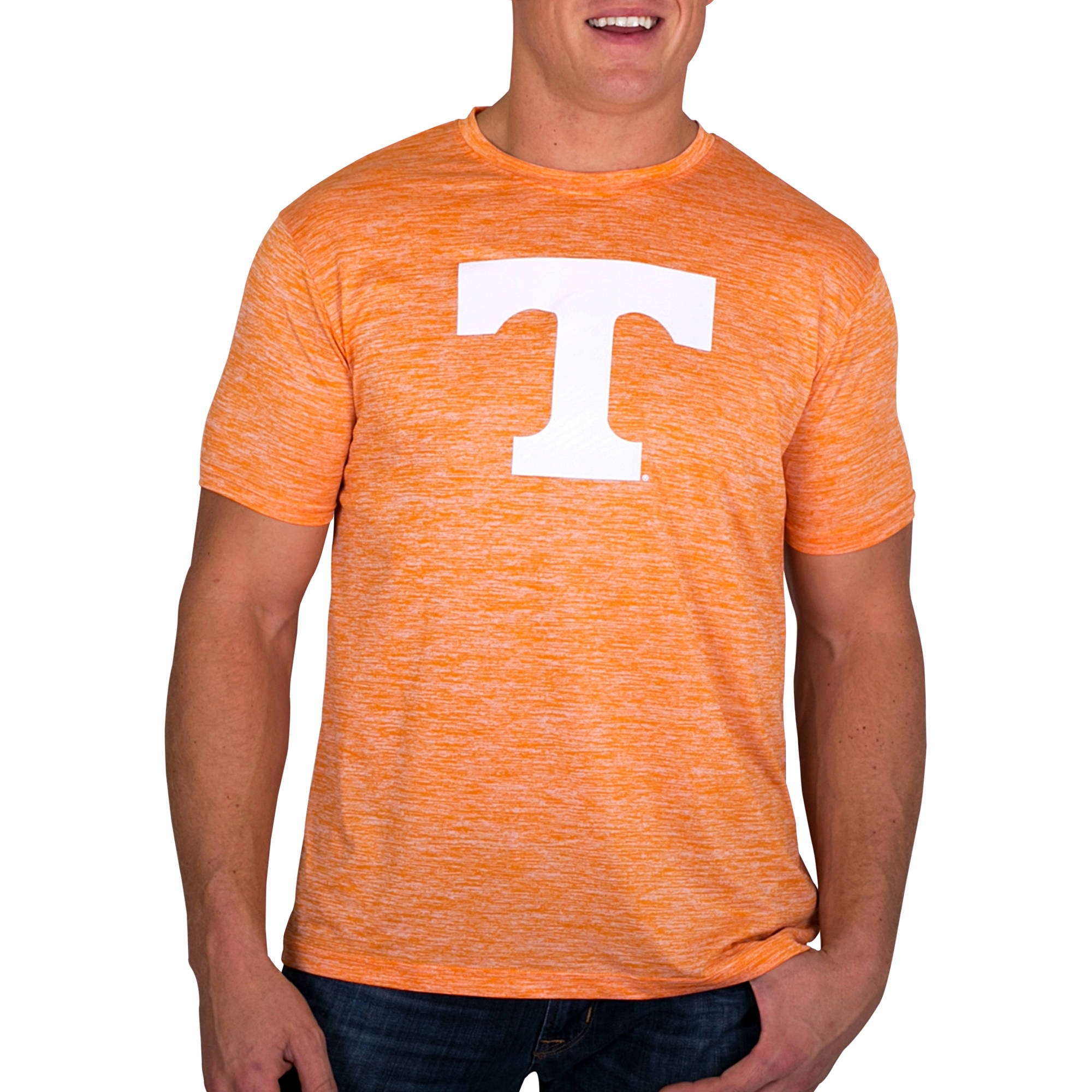 Russell NCAA Tennessee Vols Big Men's Impact T-Shirt