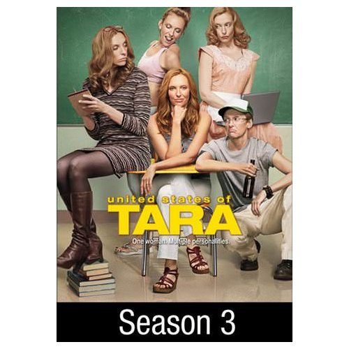 United States of Tara: You Will Not Win (Season 3: Ep. 1) (2011)