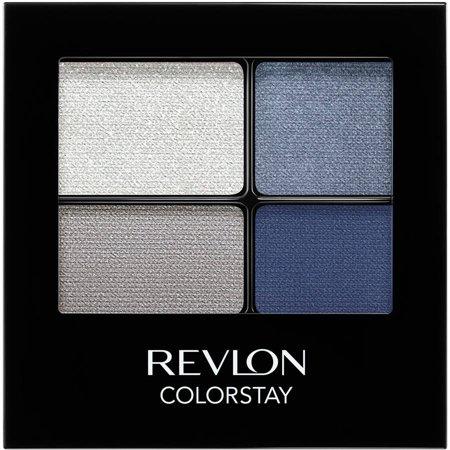 Revlon colorstay 16 hour eye shadow, passionate