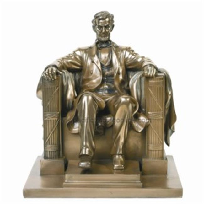 PG Trading 8215 8. 12 inch Abraham Lincoln