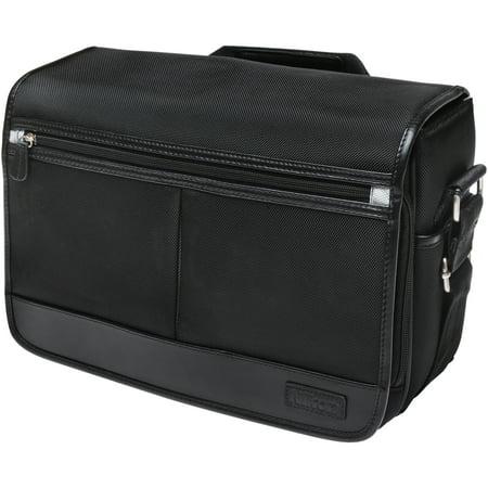 Nikon DSLR Camera/Tablet Messenger Shoulder Bag for D4s, Df, D810, D750, D610, D7200, D7100, D5500, D5300, D3300, D3200 (Nikon D3100 Camera Messenger Bag)