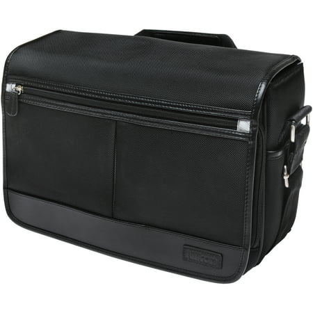 Nikon DSLR Camera/Tablet Messenger Shoulder Bag for D4s, Df, D810, D750, D610, D7200, D7100, D5500, D5300, D3300, D3200