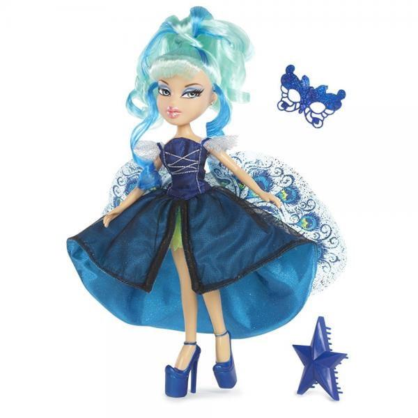 Bratz Chic Mystique Doll Jade by MGA Entertainment