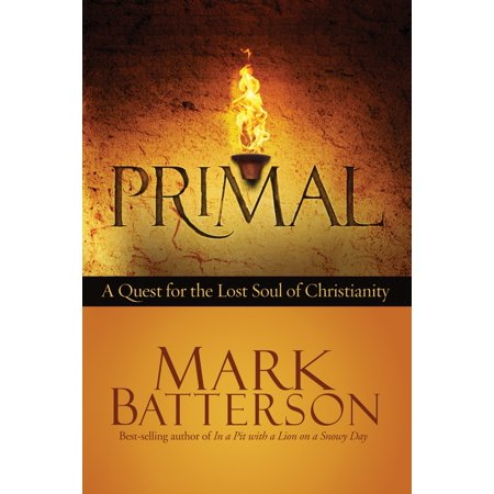 Primal : A Quest for the Lost Soul of