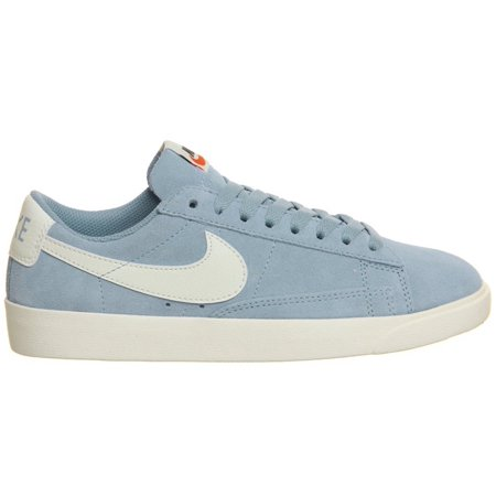 on sale 2fb56 a6d3d Nike Womens Blazer Low LE Low Top Lace Up Running Sneaker ...