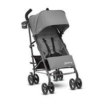 Joovy Groove Ultralight Lightweight Stroller ? Charcoal
