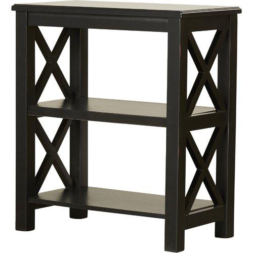 Charlton Home Tipton Etagere Bookcase by