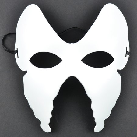 Paper Mask-It Butterfly Mask Form 7