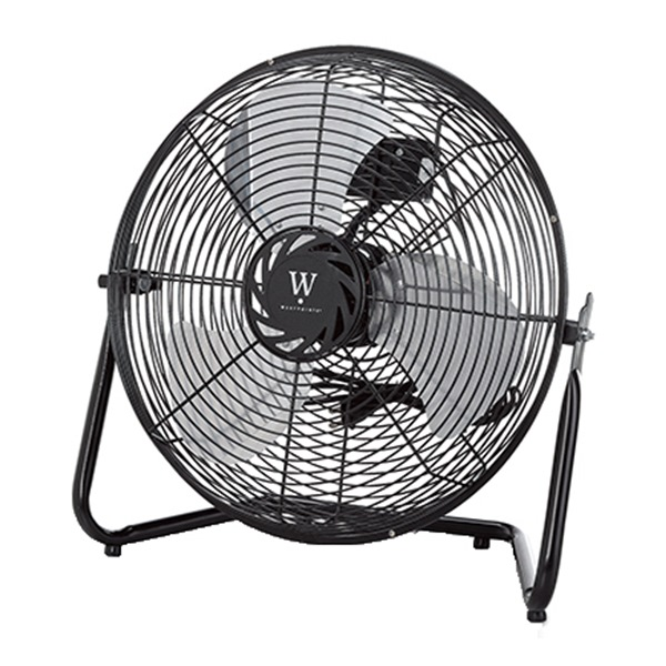 "Wp 14"" Hi Velocity Fan"