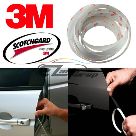 120  Genuine 3M Clear Scotchgard Car Paint Protector Door Edge Guard DIY  Trim Stripe 0 6120  Genuine 3M Clear Scotchgard Car Paint Protector Door Edge  . Diy Paint Car Door Handle. Home Design Ideas