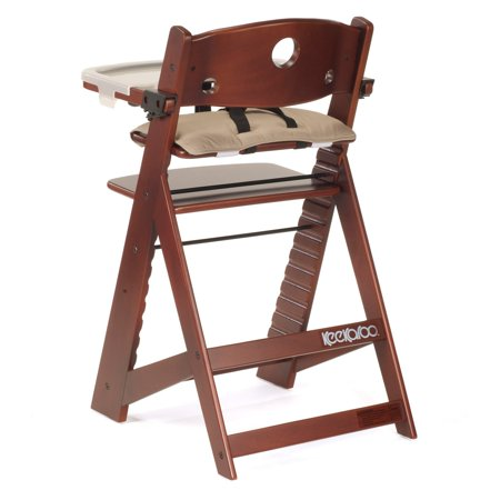 Keekaroo - Height Right High Chair With