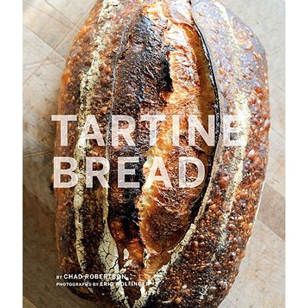 Tartine Bread (Artisan Bread Cookbook, Best Bread Recipes, Sourdough Book) - Halloween Bread Bones Recipe