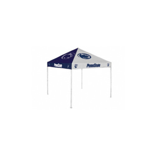 NCAA - Penn State Nittany Lions Navy & White Tailgate Tent Canopy