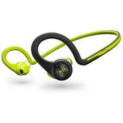 Plantronics BackBeat Fit Bluetooth Headphones - Green