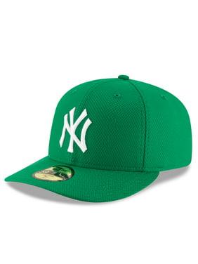 Product Image Men s New Era Green New York Yankees St. Patrick s Day  Diamond Era Low Profile 59FIFTY 41b7d31aeb63