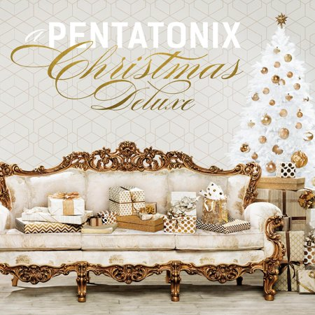 A Pentatonix Christmas (CD)