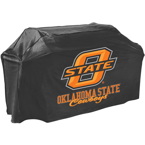 Mr. Bar-B-Q Oklahoma State Cowboys Grill Cover, Large