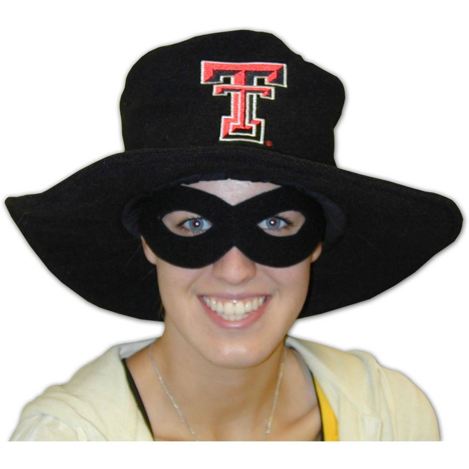 011-08 Texas Tech Red Raiders Hat by Generic