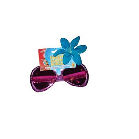 Sharpay Sunglass Hairpiece Set