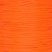 Paracord Planet 10', 25', 50', 100' Hanks & 250', 1000' Spools of Parachute 550 Cord Type III 7 Strand Paracord in Vibrant Neon Colors