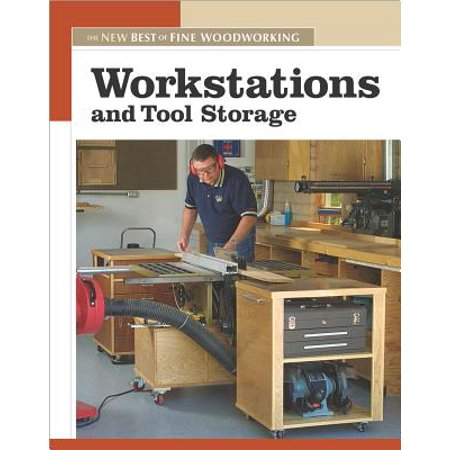 Workstations and Tool Storage : The New Best of Fine (Best Pandora Stations For Working Out)
