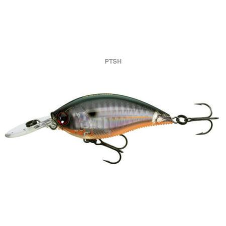 "Yo-Zuri Floating 3DB Mid Crank 2.75"" Freshwater Bass Baits [Choose Color]"