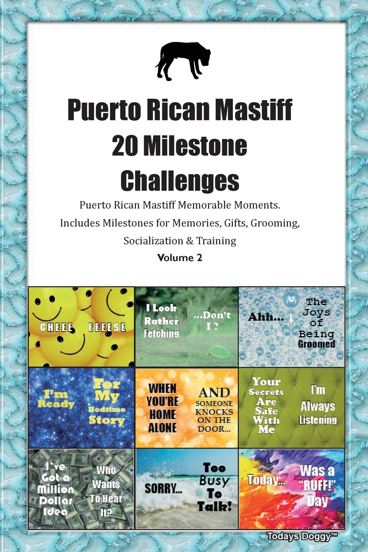 Puerto Rican Mastiff (Gran Mastin de Borinquen) 20