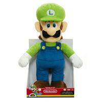 Nintendo Jumbo Basic Plush Luigi