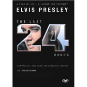 Elvis Presley the Last 24 Hours by