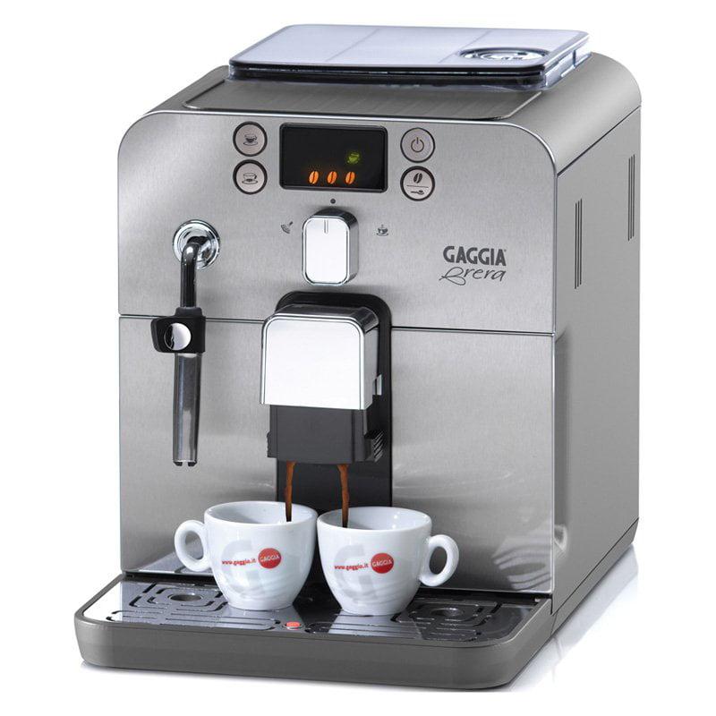 Gaggia Brera 59100 Super-Automatic Espresso Machine by Gaggia