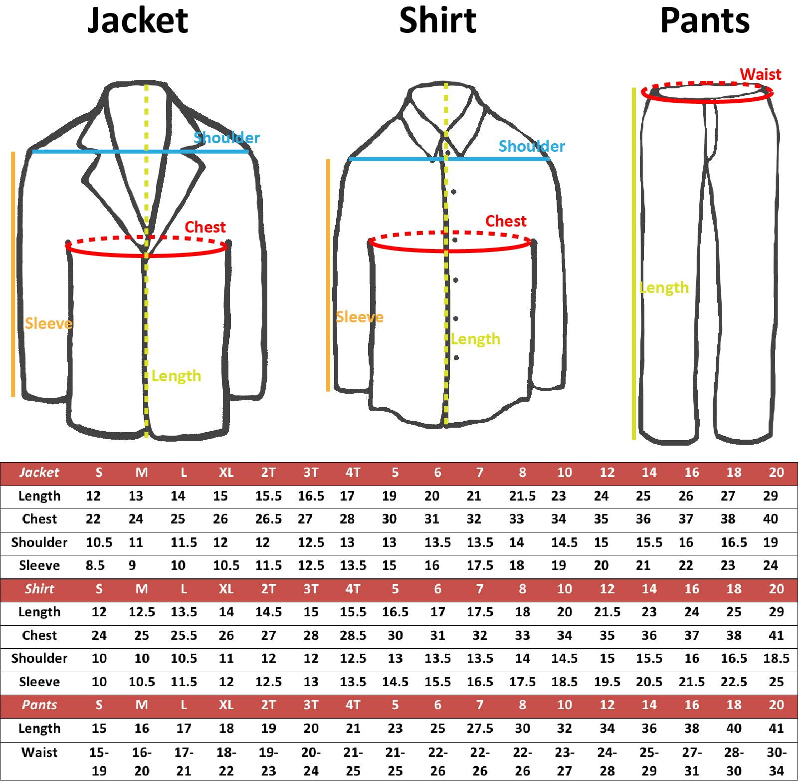 Boy Toddler Kid Teen 5PC Wedding Formal Party Sky Blue Suit Tuxedo Vest sz 2-20