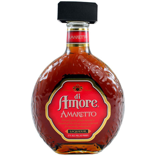 Di Amore Amaretto Liqueur, 750mL - Walmart.com