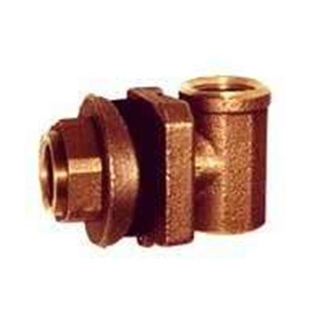 Simmons 1840SB Pitless Adapter - 1 In. - image 1 of 1