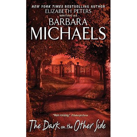 The Dark on the Other Side - eBook