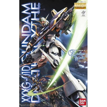 Bandai Hobby Gundam Deathscythe Hell Ver EW 1/100 MG Model Kit