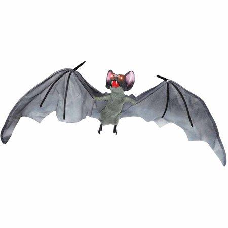 Animated Bat Halloween Décor