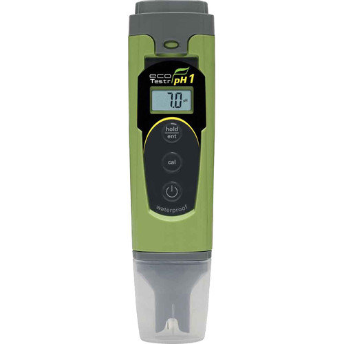 Oakton Waterproof EcoTster pH1 Meter