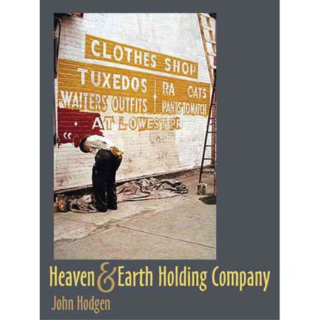 Heaven   Earth Holding Company