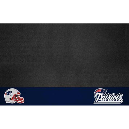 "NFL New England Patriots Grill Mat - 26"" x 42"""