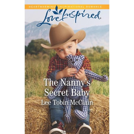 Redemption Ranch: The Nanny's Secret Baby (Paperback)